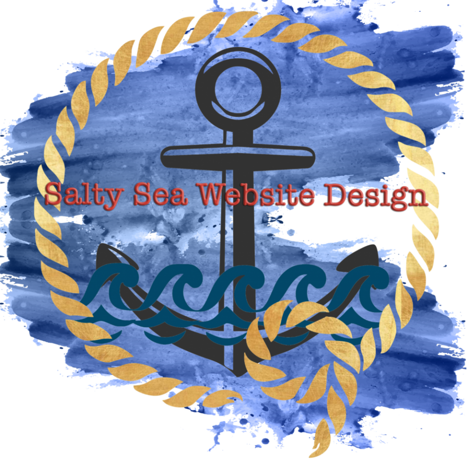 Salty Sea Website Design LLC